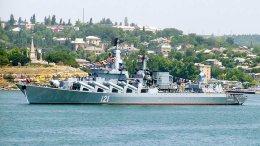 Медведев сменил командующего Черноморским флотом