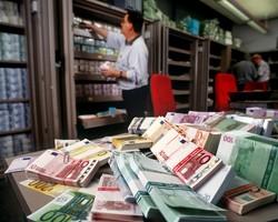 В Украине подорожал евро