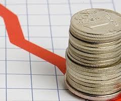 Курс доллара впервые превысил 41 рубль