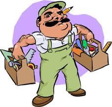 Наем профессионалов для ремонтных работ