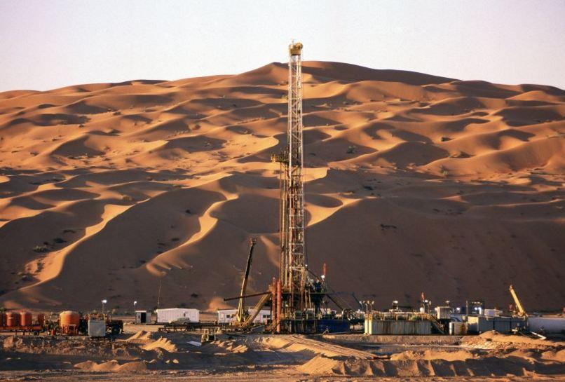 О фундаментальных причинах происходящего с нефтью и, как следствие, с рублем.