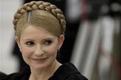 ГПУ отпустила Тимошенко на родину