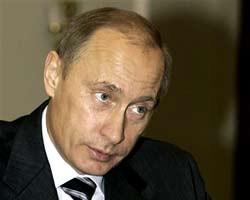 В.Путин: Начало 2011 г. пройдет без газовых и нефтяных конфликтов с соседями РФ