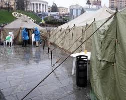 "Милиция ""закрывает"" в ИВС, а суд в СИЗО активистов Майдана-2 (сегодня взяли еще двоих)"