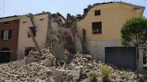 Итальянские ученые пострадали за непредсказанное землетрясение