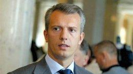 Таможню и налоговую могут отдать Хорошковскому
