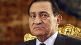 Мубараку грозит смертная казнь
