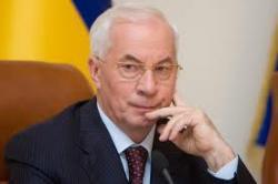 Азаров приготовился подписать мир с Vanco