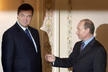 Таможенный союз и Украина: газ тут ни при чем