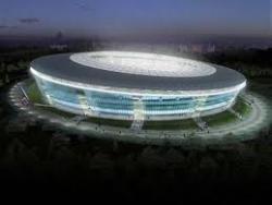 Стадионы к Евро-2012 не будут готовы в срок