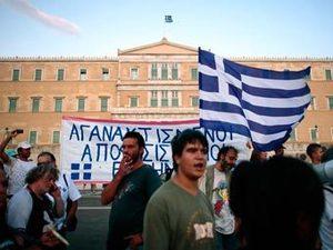 Госдолг Греции снизился