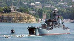 Россия обвинила Украину в нарушении соглашений по Черноморскому флоту