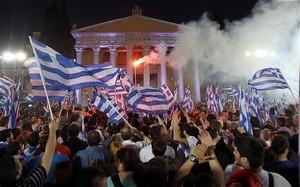 Грецию обанкротят в сентябре