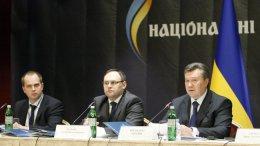 Каськив потратит 30 млн. грн на обоснование «Чистого города»