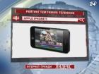 """iPhone 5 - самый популярный """"умнофон"""" у пользователей Yandex"""