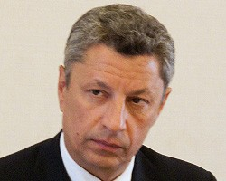 Ю.Бойко: Цена на российский газ для Украины в IV квартале 2011 г. составит 347 долл./тыс. куб. м