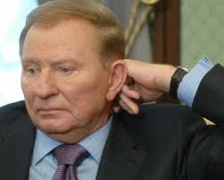 Мельниченко считает, что Кучму могут убить