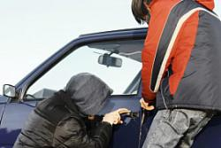 Что делать, если ваш автомобиль угнали