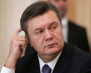 Янукович - за ликвидацию неэффективных правоохранительных органов