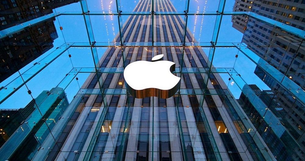 Спасет ли Apple сезон квартальной отчетности?