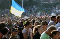 Половина украинской молодежи готова покинуть свою родину навсегда