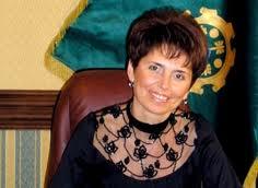 Экс-главу Государственного казначейства Татьяну Слюз  объявили в розыск