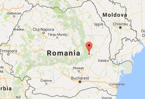 Землетрясение в Киеве - отголоски румынского