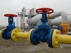Россия снова поставляет газ в Беларусь