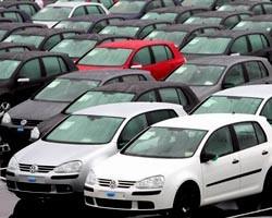 Объем продаж авто в Европе по итогам февраля с. г. вырос на 0,9%