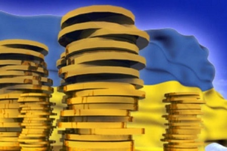 Анализ исполнения бюджета Украины за 4 месяца