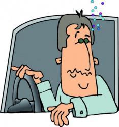 Какие проблемы ждут водителей