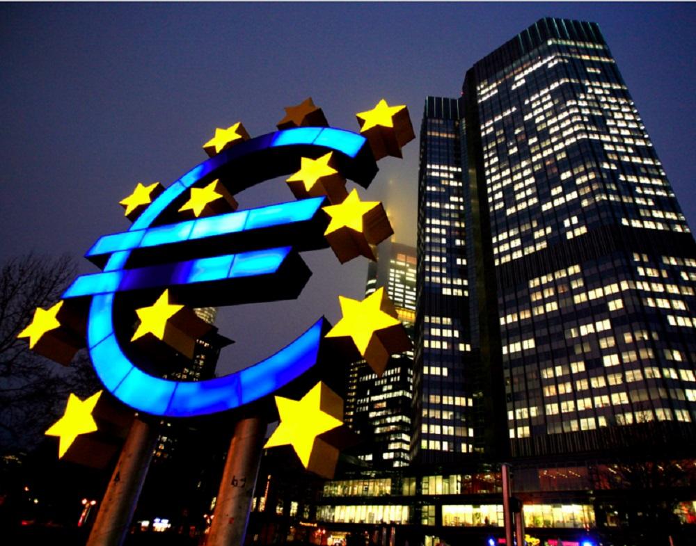 Фондовый рынок США вырос на новостях из Европейского центробанка