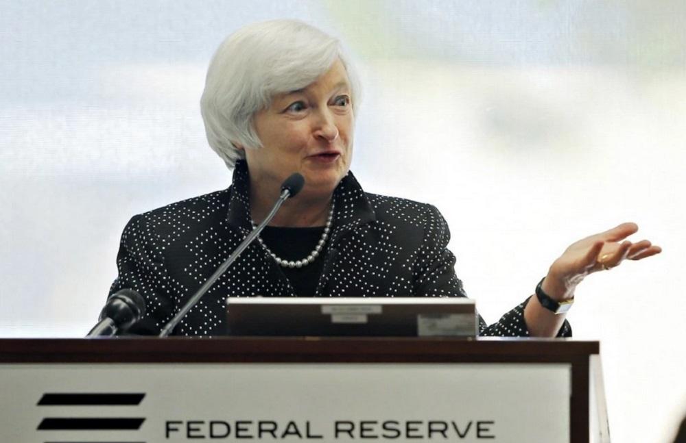 Рынок замер в ожидании поднятия процентных ставок