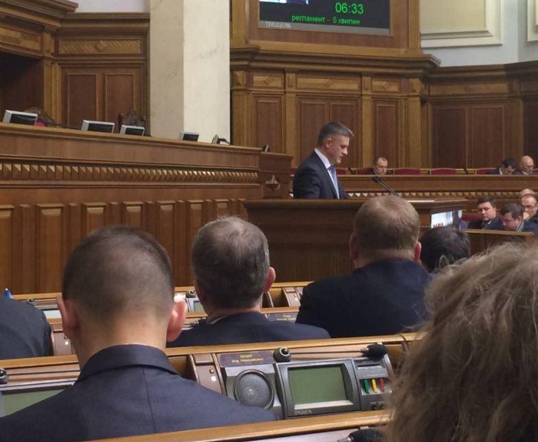IT индустрия готова стать локомотивом для экономики Украины