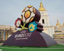Хроники Евро-2012. Как окупается чемпионат