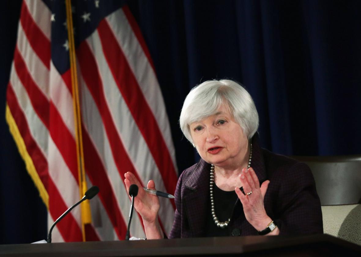 США объявила о повышении базовой процентной ставки на 0.25%.