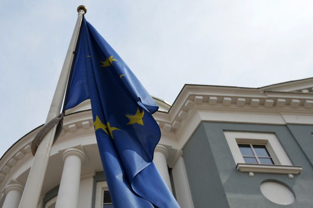 ЕС выгодно покупать не готовый продукт, а сырье