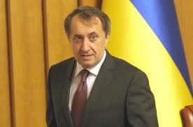 Данилишин обещает обнародовать факты коррупции в правительствах Януковича