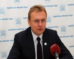 Львовский горсовет попросит Кабмин выделить в 2011 г. 1 млрд грн на подготовку к Евро-2012