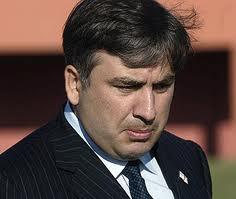 Саакашвили лишают полномочий шаг за шагом