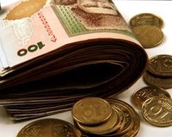 В Украине размер средней зарплаты работников в сентябре вырос  на 21,9%
