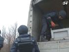 На Днепропетровщине нашли и обезвредили 200 боеприпасов времен ВОВ
