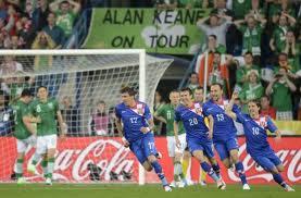 Евро-2012: тренерские игры