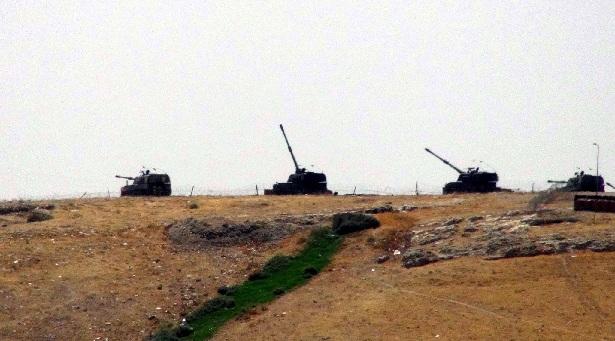 Что делает турецкая армия в Сирии?