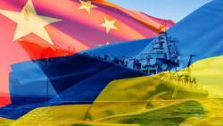 Китай: России стоит побаиваться дружбы Китая и Украины