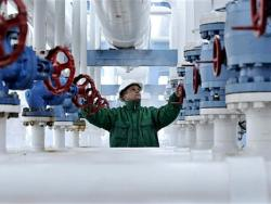 Украина ищет выход из «газового угла»