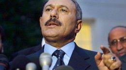 Правящая партия Йемена приняла предложение об отставке Президента