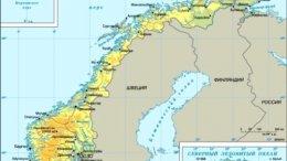 Норвегия закрывает границы шенгена