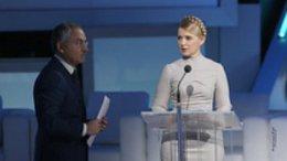 На «Шустер Live» «испугались» Тимошенко