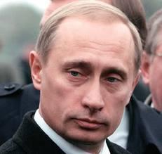 Путин грозит Украине «границей»